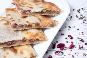 Гухня грузии - Лобиани